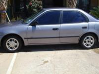 1998 Geo Prizm ____ reputable and dependable FULL