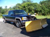 For Sale:  1998 GMC Sierra 2500 - 6.5 Turbo Diesel
