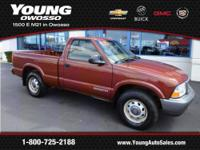 1987 gmc s15 pickup for sale in Michigan Classifieds & Buy