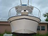 Watercraft Features: Galley Equipment: Air Research AC,
