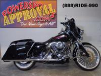 1998 Harley Davidson Electra Glide for sale with 21