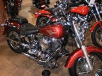 1998 Harley-Davidson FATBOY Call Sales Today !!!