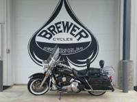 1998 Harley-Davidson FLHRCI ROAD KING COMES WITH