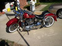 Make: Harley Davidson Model: Other Year: 1998