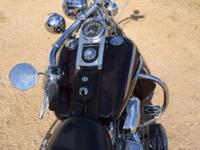 98' Heritage Softail Springer Custom - 95th HD