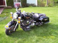 1998 Road King Give me your best Offer Bought this from