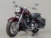 1998 Harley-Davidson Road King 95th Anniversary