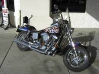 1998 Harley Davidson WIDE GLIDE MC Our Location is: