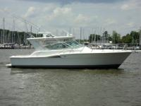 PRICE JUST REDUCED $10K!! Boat Type: Power What Type: