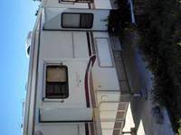 For sale is 1998 Holiday Rambler Aluma-Lite series it