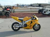 1998 Honda CBR900RR Priced to Sell Motorcycles
