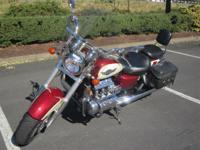 1998 Honda GL1500C2W VALKRIE Motorcycles Classic 1580