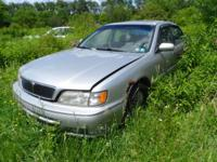 I have a 98 Infiniti I30 I am parting out. The