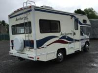 Here is a great RV this is a very rear size to find in