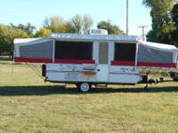 1998 Jayco Eagle 12 SO Year: 1998Slide Outs: 1 Make: