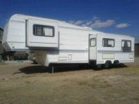 1998 Jayco Eagle Premier This lovely 34 foot 5th Wheel.