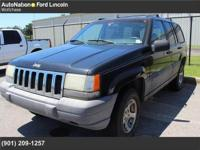1998 Jeep Grand Cherokee Our Location is: AutoNation