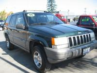 Options Included: Front Floor Mats, Rear Floor Mats,
