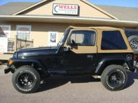 Options Included: 4WD, Straight 6 Cylinder Engine,
