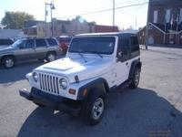 Options Included: N/ALocal trade! 4x4! 5 speed fun!