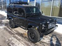 1998 Land Rover Defender 110 300 Tdi.   For sale my