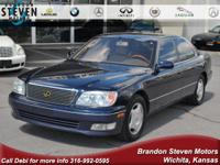 Options Included: Auto-Dimming Mirrors, Power Sunroof,