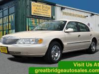 * NEW VA INSPECTION, CHROME WHEELS!, CLEAN CARFAX!,