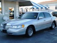 Options Included: 8-Way Power Driver/Passenger Seats,