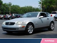 K1 OPTION PKG,METALLIC PAINT,Leather Seats,Convertible