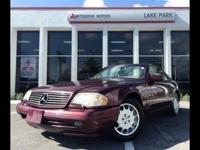 *SLEEK LOOK* *LOW MILES* *AWESOME PRICE* *TONS OF