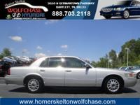 Options Included: N/A*** 1998 Mercury Grand Marquis LS