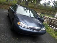 i have a 1998 mercury marquise for sale for $1600.00