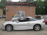 mitsubishi eclipse gsx for sale in Ohio Classifieds & Buy