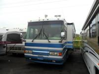 Pre-Owned 1998 Monaco Dynasty Motor Home Class A