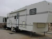 For those seeking an exceptional fifth wheel,  the