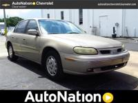 1998 Oldsmobile Cutlass Our Location is: AutoNation