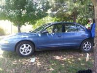 1998 Oldsmobile Intrigue, Engine size: 3.8L, MPG: 30,