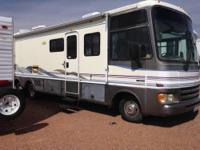 Motorhome Has Been Very Well Maintained & Is Smoke