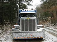 1998 379 Peterbilt. 3406E 425cat turned up 525, 15
