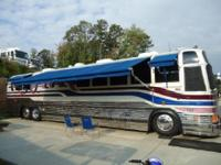 This Coach Is In Immaculate Condition With Many