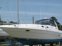 Accommodations:Sleep 6: Forward Master berth, Salon and