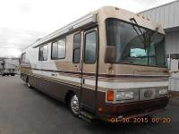 A & & L Recreational Vehicle Sales located at 4503