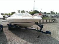 1998 Sea Ray 185 1998 Sea Ray 185RB with 4.3L