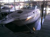 1998 Sea Ray Sundancer 270, Special Edition.  This boat