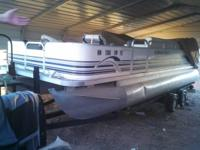 1998 Smoker Craft 2100 SUNSHIP. 1998 Smoker Craft 2100