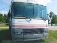 This Beautifully Well Maintained Motorhome Is In Great