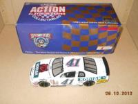 From Action Collectibles, one of the last tobacco