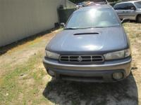 Cassette, Power Windows, ABS (4-Wheel), Automatic, AWD,