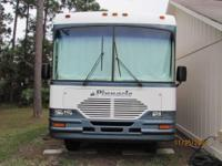 1998 Thor Pinnacle. All reasonable offers considered-