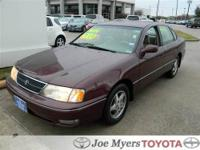 **** NICE FAMILY SEDAN, AUTO, POWER PACK !! Rest